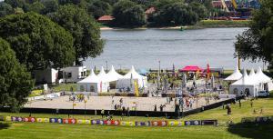 Southbeach Schiedam 2019