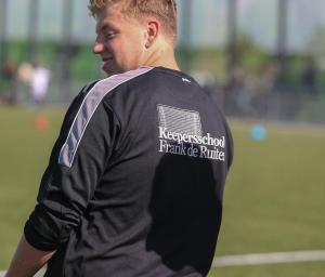 Soccer School A4